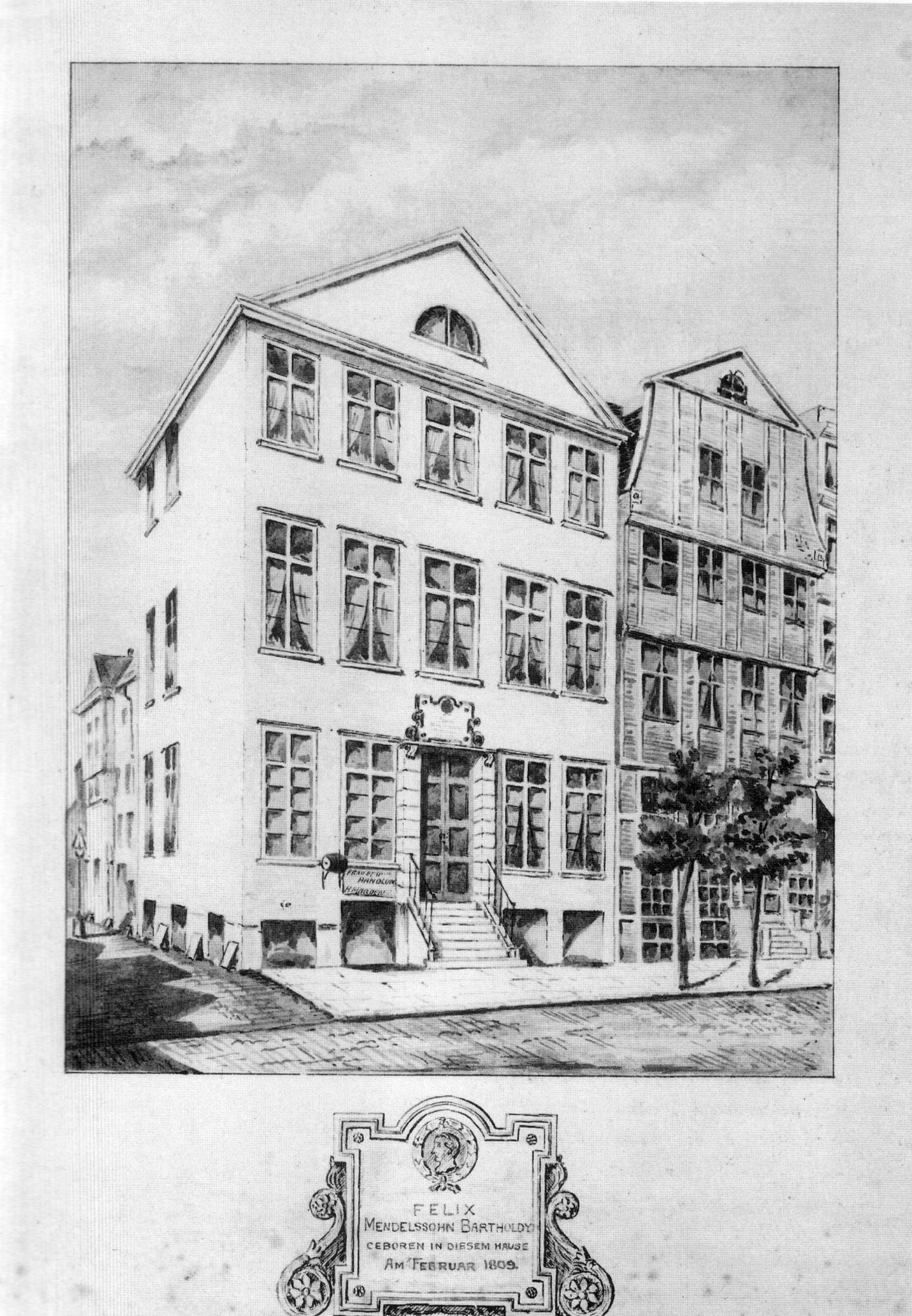 Haus-Michaelisstraße