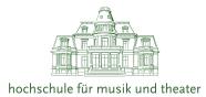 Hamburger Hochschule für Musik und Theater