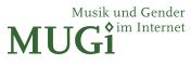Musik und Gender im Internet